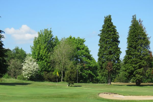 Kilbirnie Place Golf Club